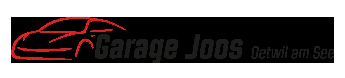Garage Joos
