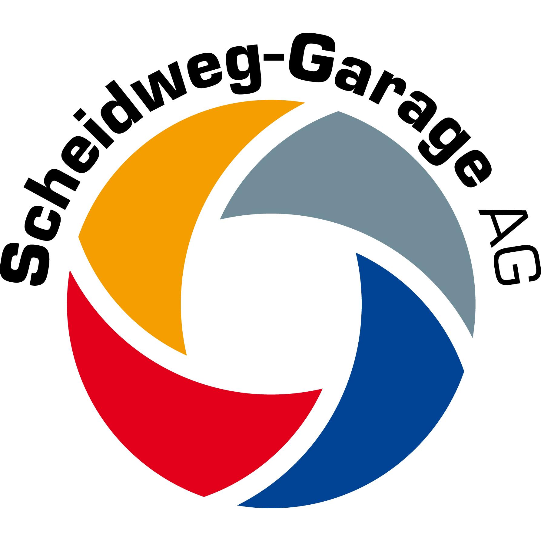 Scheidweg-Garage