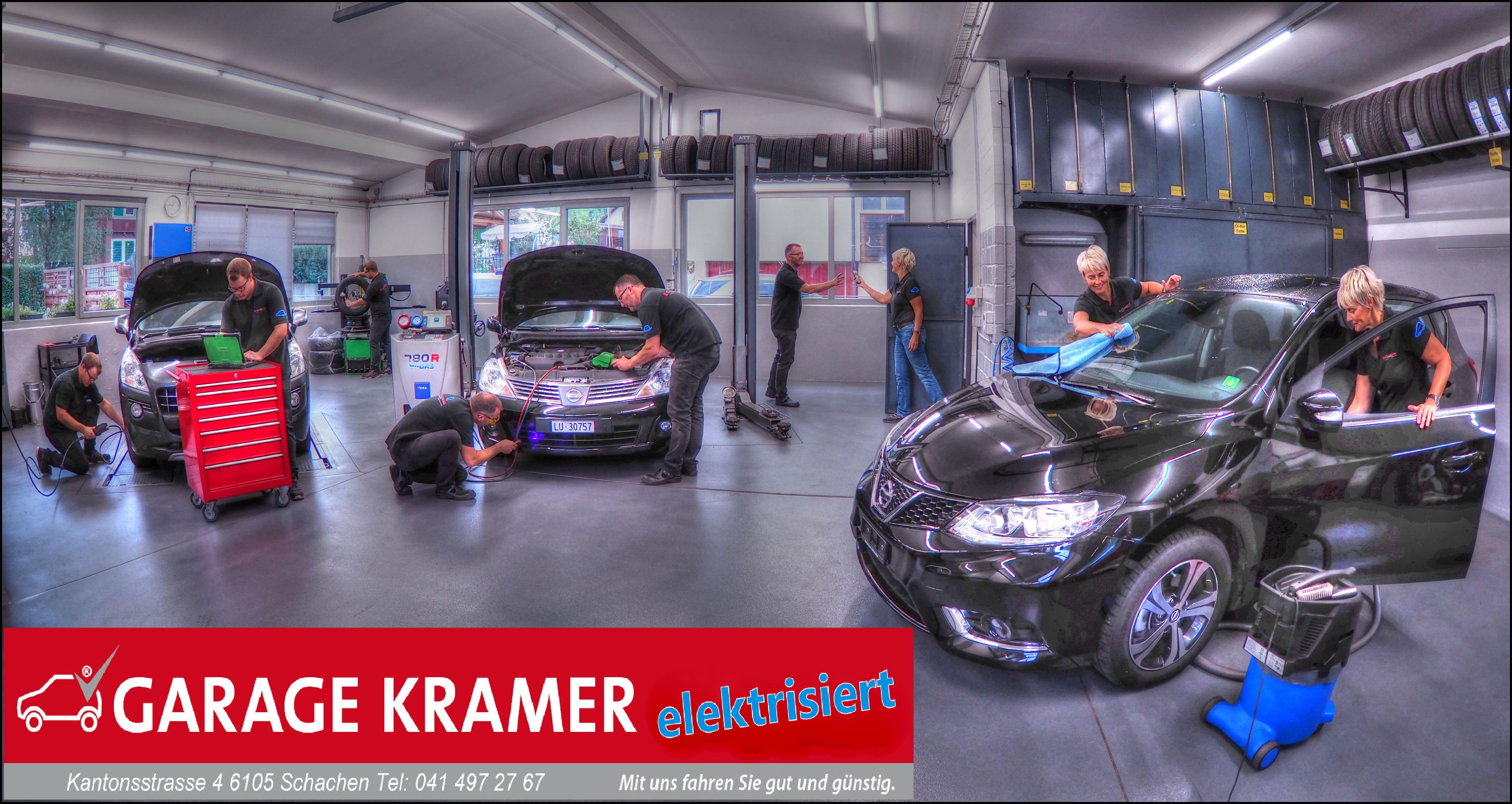 Garage Kramer