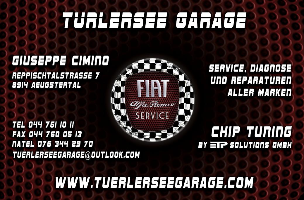 Türlersee Garage
